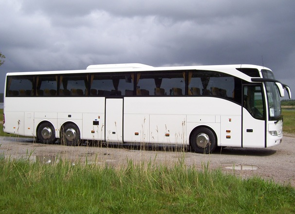 witte-touringcar